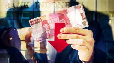 \TERPOPULER: Uang Tebusan Tax Amnesty Baru Rp2,14 Triliun   \
