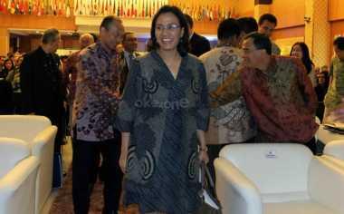 \Sri Mulyani Dukung Dr Kim Jabat Bos Bank Dunia, Apa Kelebihannya?\