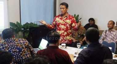 \Mentan Sebut Kalimantan Sangat Potensial, tapi Kurang Dimanfaatkan\