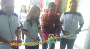 \MNC Insurance Resmikan Kantor di Lampung\