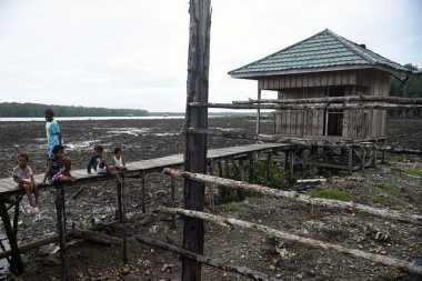 \Pemangkasan Anggaran, Proyek Infrastruktur Papua Tetap Jalan\
