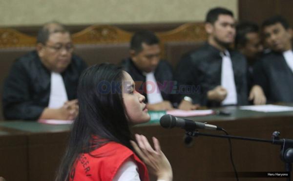 Jaksa Hadirkan Pembantu Jessica dalam Sidang Hari Ini?