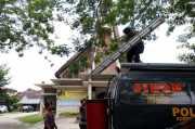 Polda Sumut Pastikan Identitas KTP Tersangka Bom Gereja di Medan Asli