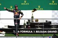 Ricciardo Sudah Memprediksi Akan Naik Podium di Belgia