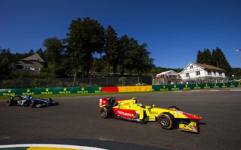 Mobilnya Bermasalah, Sean Gelael Berharap Mukjizat di Monza