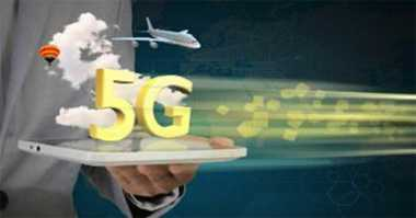 FCC Geber Jaringan Mobile 5G di Masa Depan