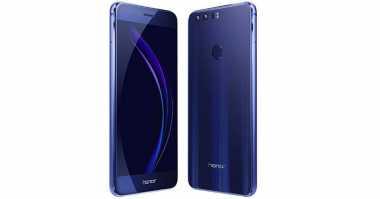 Ini Spesifikasi Ponsel Premium Honor 8