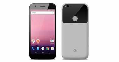 Harga Smartphone Nexus Marlin dan Sailfish Terungkap