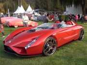 Dibanderol Rp33 M, Lima <i>Sportcar</i> Kode57 Enji Ludes Terjual
