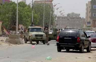 Bom Bunuh Diri ISIS di Kamp Pelatihan Yaman Tewaskan 54 Orang
