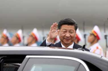 China Perketat Sensor terhadap Konten Pemberitaan Media