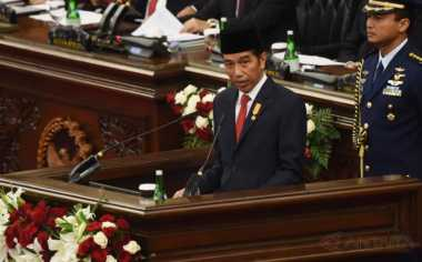 \Jokowi: Jadi Ramai Jika Seluruh Masyarakat Diwajibkan Ikut Tax Amnesty\