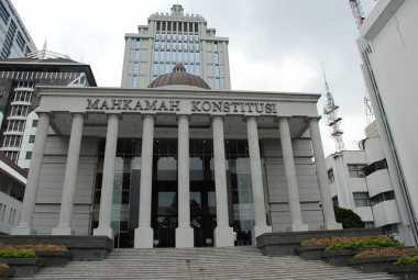 \Besok, MK Gelar Sidang Lanjutan Judicial Review Tax Amnesty\