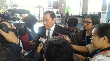 \Targetkan Pertumbuhan 5,5%, Gubernur BI: Indonesia Sumber Ekonomi Terbaik Asia\