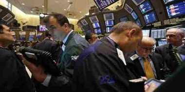 \Wall Street Dibuka Tertahan Meski Menghijau\