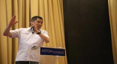 \Hary Tanoe: Butuh Keputusan Tepat Hadapi Tantangan Ekonomi\