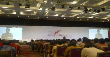 \Dengan Fintech, Jokowi: Yang Tidak Mungkin Bisa Jadi Mungkin\