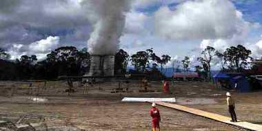 \TERPOPULER: Daftar Penyebab Mahalnya Gas Industri   \