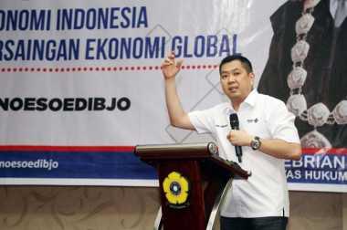 \Indonesia Harus Bangun Industri Pengolahan untuk Ciptakan Nilai Tambah\