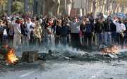 ACAB Dinilai Aktor Kerusuhan terhadap Polisi
