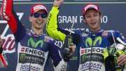 Sulit Bandingkan Kehebatan Lorenzo dan Rossi di Atas Motor Ducati