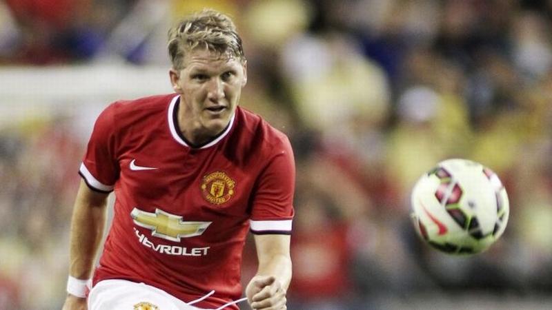 Bukan Pemain Kelas Dunia, Schweinsteiger Bencana untuk Man United