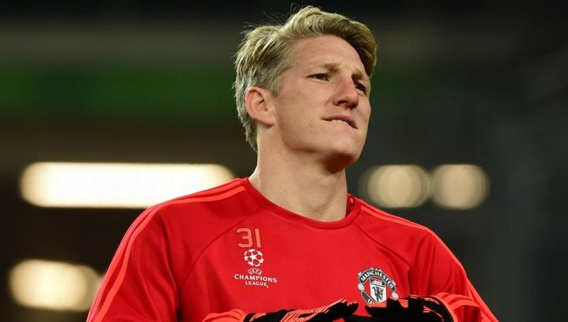 Rekrut Schweinsteiger, Manchester United 'Dibodohi' Bayern Munich