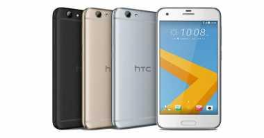 Tampilan Penerus HTC One A9 Mirip iPhone