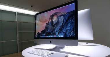 Apple Siapkan iMac dan Macbook Terbaru dengan Layar 5K