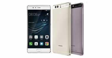Huawei Sematkan Pemindai Sidik Jari di Layar P10?