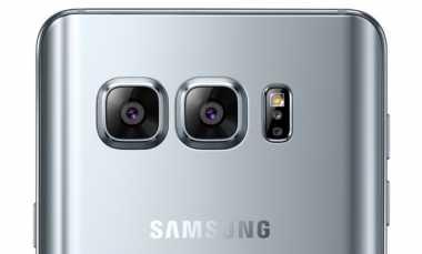 Galaxy S8 Bakal Usung Dual Kamera dan Sensor Iris