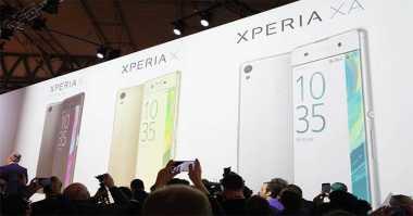 Sony Pangkas Harga Xperia XA Ultra, Harganya?