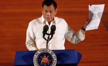 Duterte Perintahkan 177 WNI Calhaj Filipina Pulang ke Indonesia