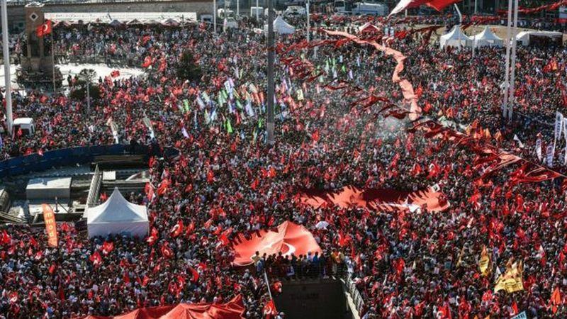 Ini Penyebab WNI Mahasiswa Jadi Tahanan Politik Turki