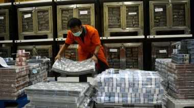 \Jelang Pergantian Bulan, Uang Tebusan Tax Amnesty Capai Rp2,6 Triliun\