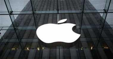 \Komisi Eropa Perintahkan Apple Bayar Pajak Rp192 Triliun di Irlandia\