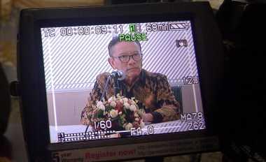 \TERPOPULER: Sakit Tifus Hambat Dirjen Pajak Rapat dengan Komisi XI   \