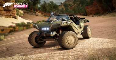 Game Racing 'Forza Horizon 3' Hadirkan Mobil Baru