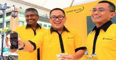 Yakini Pro Rakyat, Indosat Ooredoo Tetap Berlakukan Tarif Interkoneksi Baru
