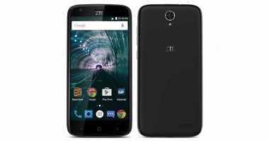 Resmi Dirilis, Ini Spek Ponsel ZTE Warp 7