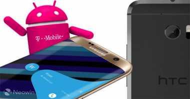Ini 9 Daftar Ponsel yang Cicipi Android 7.0 Nougat