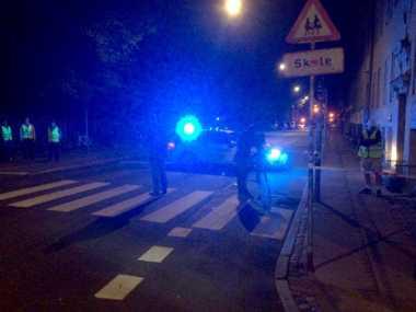 Polisi dan Warga Sipil Ditembaki di Denmark