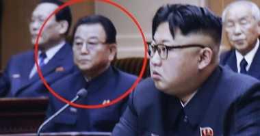 Kim Jong-un Eksekusi Pejabatnya Hanya Karena Duduk Tak Sopan saat Rapat