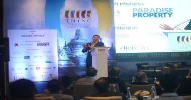 \Maksimalkan Potensi Pariwisata untuk Membangun Indonesia\