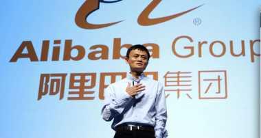 \Daftar 5 Perusahaan Paling Perkasa di Asia\