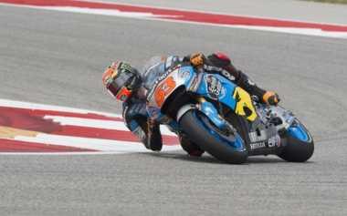 Musim Debut di MotoGP Berjalan Buruk, Ini Tanggapan Rabat