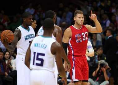 Selain Bulls, Hawks Juga Inginkan Jasa Griffin