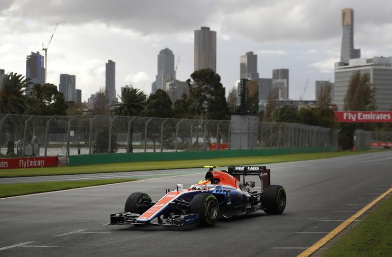 Rio Haryanto Positif Tampil di F1 Musim Depan