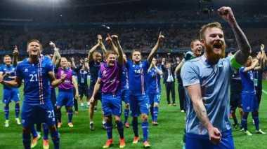 Tim Sepak Bola Islandia Keluar dari FIFA 17