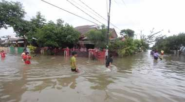 \Lindungi Rumah dari Ancaman Banjir!\